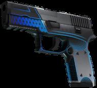 glock fade factory new